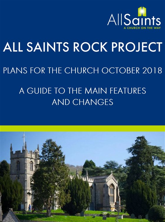 Explanatory Booklet for Plans